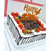 Bolanle Pepper Them Cake N14,500 9inc For her