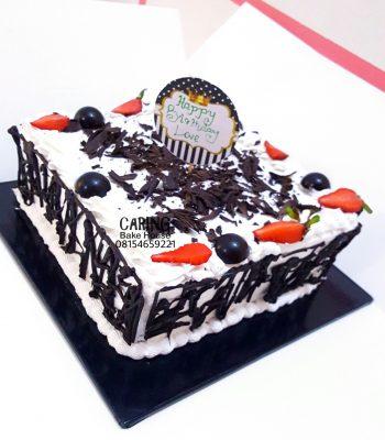Choco Basket Cake N11,000 9inc