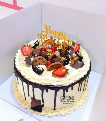 The Olabisi Cake N12,500 10inc
